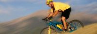 Downhill Mountain Biking and bike hire