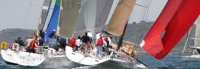 Sailing Corporate Events from Largs, Scotland